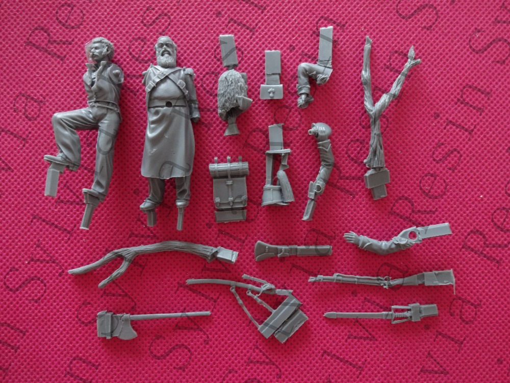 pre order-(General quality version) 1:32 Rest in the French first empire soldiers hunting and old grenadiers раскладушка therm a rest therm a rest luxurylite mesh xl