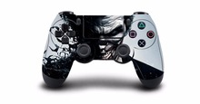 1pcs Batman and Superman PS4 Skin Sticker Decal Vinyl For Sony PS4 PlayStation 4 Dualshock 4 Controller Skin Sticker