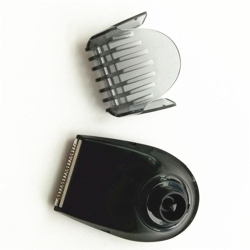 1 pz Testa Sostituzione RQ12 RQ11 RQ10 testa Rasoio Trimmer per Philips Norelco Sensotouch Serie 5000 9000 7000 RQ1150 RQ32 RQ1250