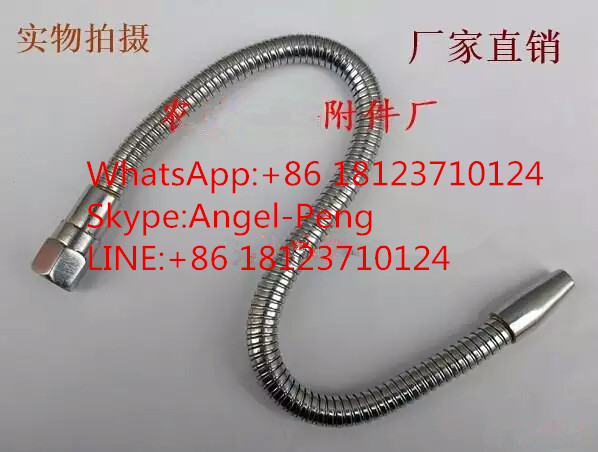 Metal or ss stainless steel tube water oil coolant pipe