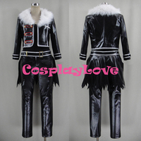 New Custom Made Japanese Anime Ensemble Stars Undead Uniform Cosplay Costume High Quality CosplayLove