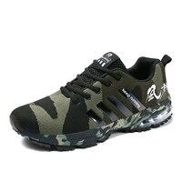 Size 36 46 2019 Men Vulcanized Shoes Summer Tenis Masculino Camouflage Men Casual Shoes Men Lovers Men's Espadrilles Shoes