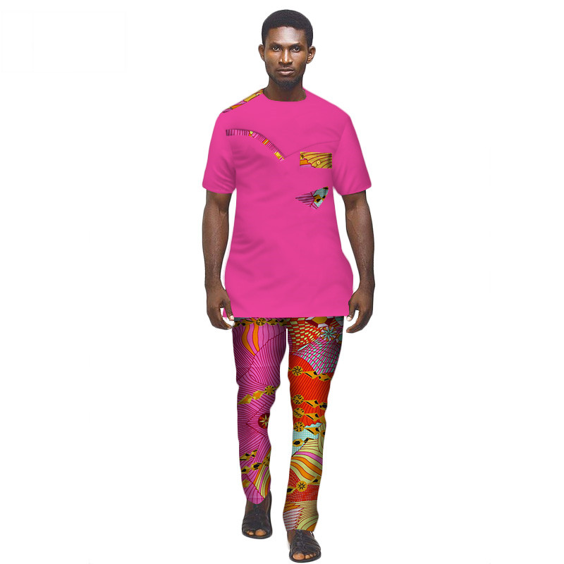 2018-Summer-Mens-African-Clothing-Plus-Size-6XL-African-Clothes-o-neck-Mens-Clothing-for-Men(5)