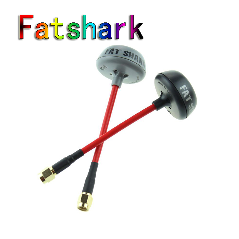 Fastest shipping fpv antenna in Hairs Style 2019