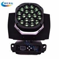 19x15 Вт RGBW 4in 1 светодиод пчелы глаз Moving головной свет диско освещения для концерта/партии/ этап