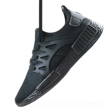 Camouflage Men's Sneakers Fashion Breathable Casual Shoes Men Spring Autumn Male Footwear Lace-up Mesh Man Shoes Size 39-44