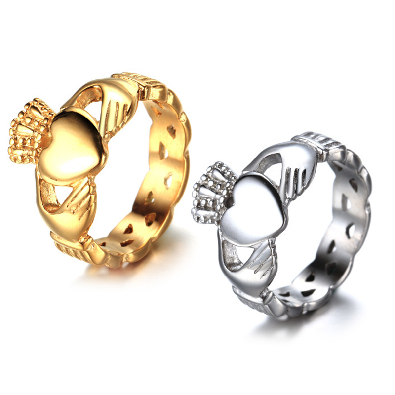Wedding Rings That Open And Close