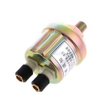 1 pc Nice 1/8 NPT Engine Oil Pressure Sensor Gauge Sender 100% Top Brand Switch Sending Unit Tool Parts