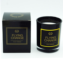 Winning Round 100% Soy Wax 155g Essential Oil Aromatherapy Candle Scented Candle Rose Lavender Jasmine Last about 30h