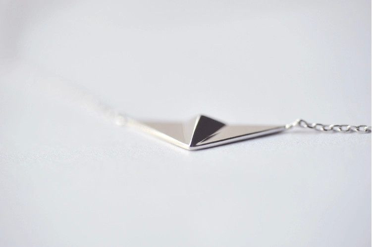 30PCS Fashion Airplane Necklace Harry Styles Flying Aircraft Necklace One Direction Paper Origami Plane Necklaces