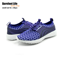 Barefoot Life Shop New Style Of Women Sneakers Light And Breathable Sport Running Shoes Man And