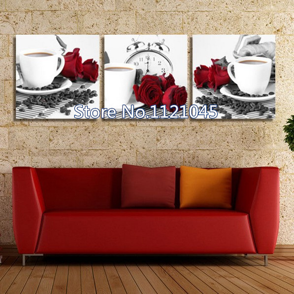 Fashion 3D DIY Diamond Painting clock roses Creative Gift Home Decor Rhinestones In Settings Hand Embroidery