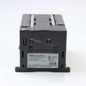 Image 4 - CP1E N20DR D  CP1E N30DR D  CP1E N40DR D  CP1E N60DR D OMRON PLC 100% Original & New