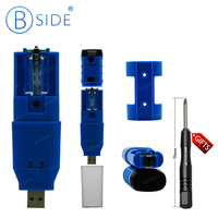BTH04 Professional Digital Portable USB Temperature Data Logger Recorder