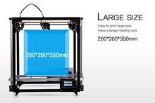 Flsun 3D Printer Dual Extruder