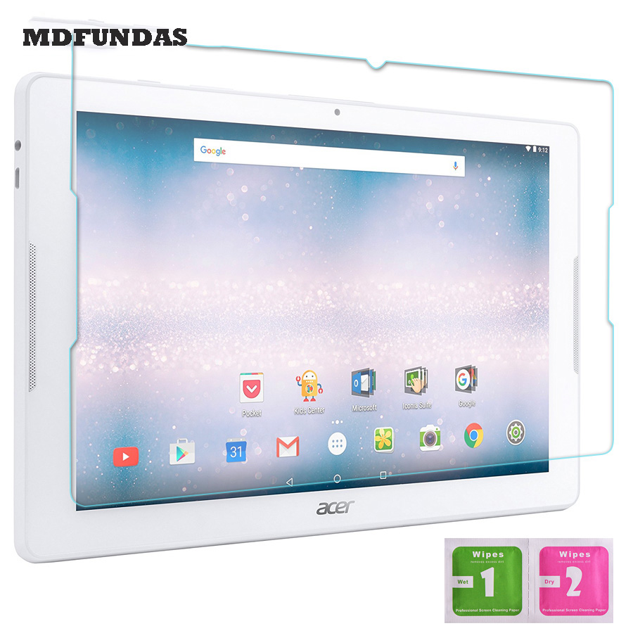 For Acer Iconia One 10 B3 A30 K359 B3 A30 K6ZH Tempered Glass Film 10 1
