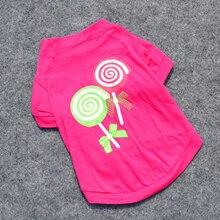 Flower Print Clothes