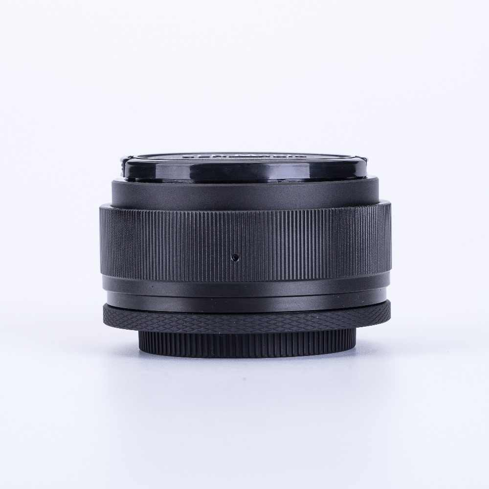 Detail Feedback Questions about SLR Magic Compact Anamorphot 1 33x