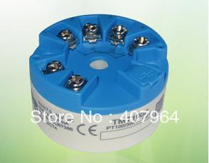 Entrée universelle PC transmetteur de température programmable sortie Analouge 4-20mA TMT902B