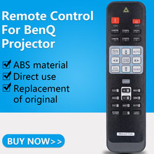 ZF For BenQ projector remote control RC01 MH740 MX666 MX720(China)