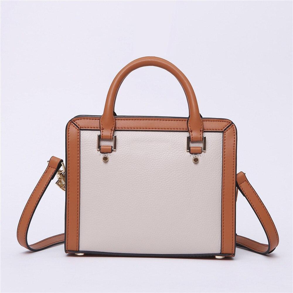 Newest Hight Quality Women Leather Bag Luxury Designer Zipper Handbag Large Capacity Fashion Totes for Ladies