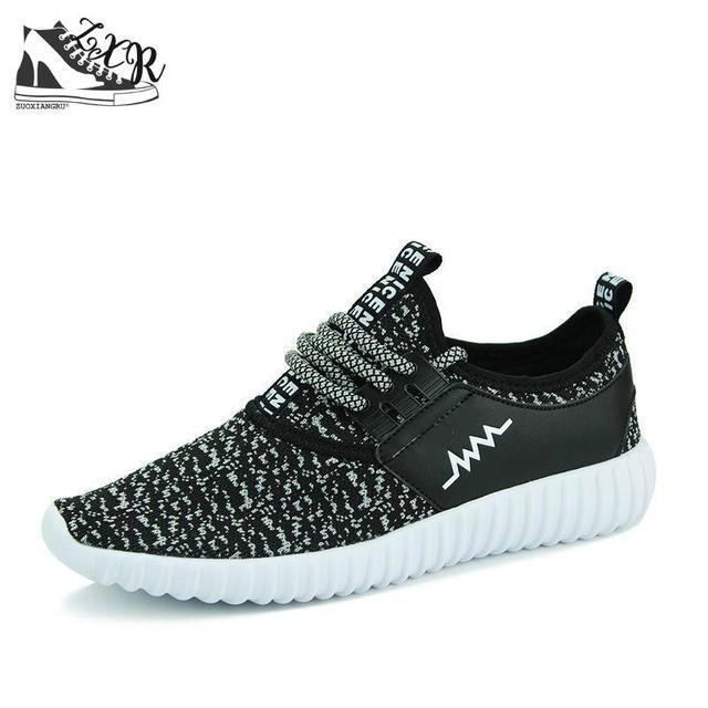 514c670312269 Mejor venta Super cool marca zapatillas deportivas hombre Zapatos hombres  zapatillas Zapatos casuales de alta calidad