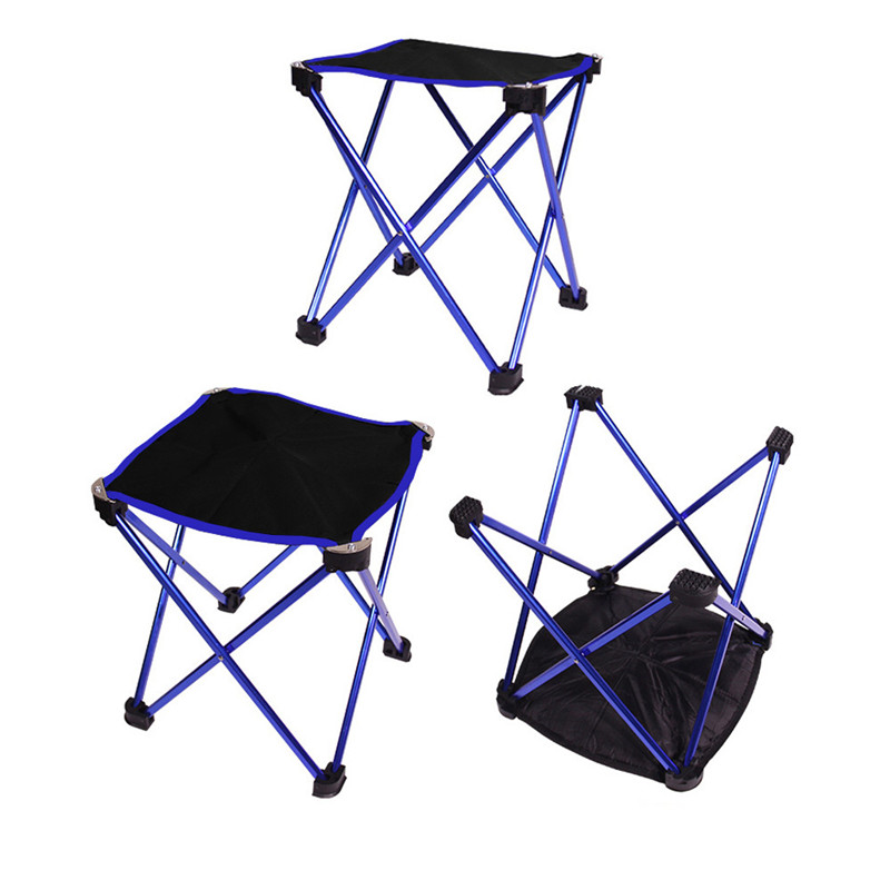 aeProduct.getSubject()  2018 Out of doors Transportable Folding Tenting Climbing Fishing Picnic BBQ Stool Chair Security & Survival Z816 HTB1uDKeSVXXXXaeXpXXq6xXFXXXf