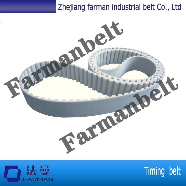 PU industry timing belt T10 T5 S8M MXL XL XH H HTD14M 3M 5M high quality odm 96teeth xh timing wheel