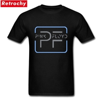 Handsome Guy PINK FLOYD Concert Tour Tee Men S Short Sleeve Soft Cotton Classic Rock T