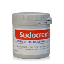 Original Sudocrem Soothing Cream Baby Skin Problem Psoriasis Dermatitis Body Lotion Nappy Rash Eczema