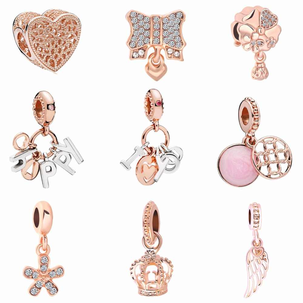 36f57f9f8 Detail Feedback Questions about 2018 new free shipping 1pc rose gold ...