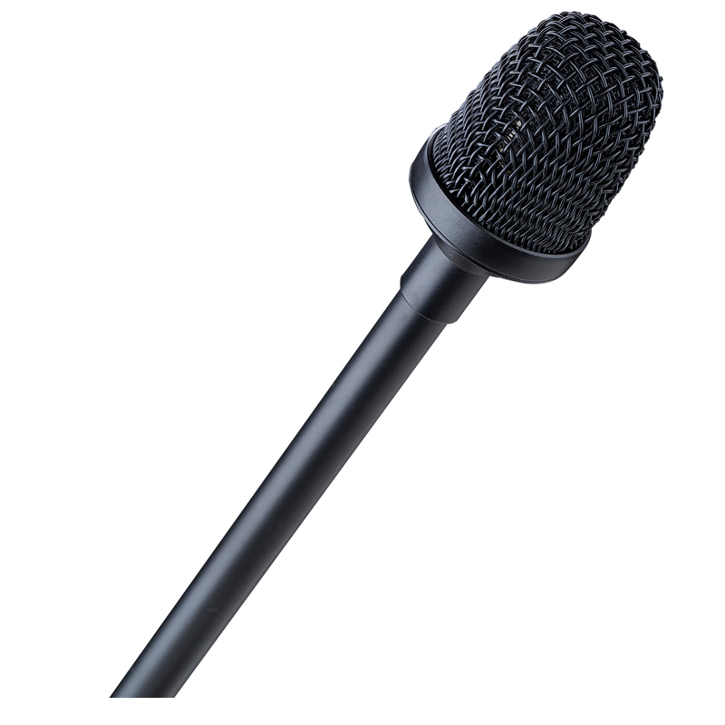 EAROBE DJM - 1 barra profesional de micrófono de bobina móvil para - Audio y video portátil - foto 2