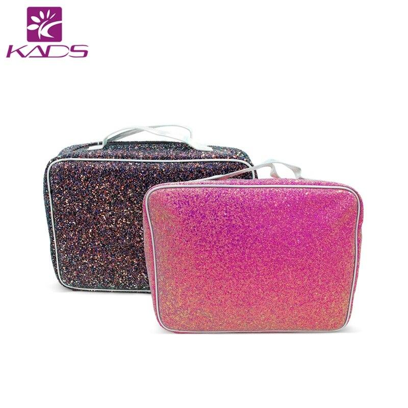 KADS Nail Stamping Bag Template Stencil Beauty Tools Stamping Bag Good Function Templates DIY Image Nail