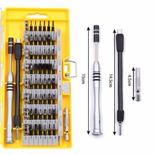 цена на Screwdriver Kit 60-in-1 screw batch for dismantling machine Multifunctional maintenance tool for Precision  screwdriver