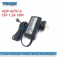 Original 15V 1 2A 18W ADP 40THA Power Supply Charger For ASUS Eee Pad Transformer TF201