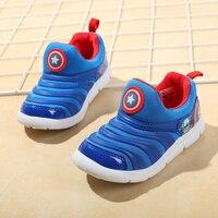 caterpillar kids shoe Superhero children Sneakers tenis infantil sapato cocuk ayakkabi chaussure enfant kinderschoenen jongens