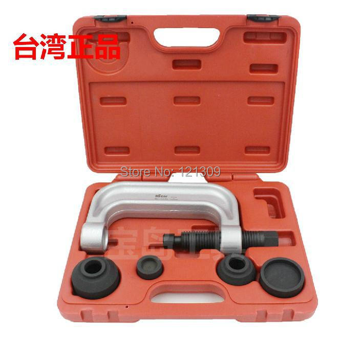 Ball Joint Remover/Installer Tools Set for Mercedes-Benz,Car Special Tools for Benz special tools crankshaft holding wrench tool for benz m271 m272 m273