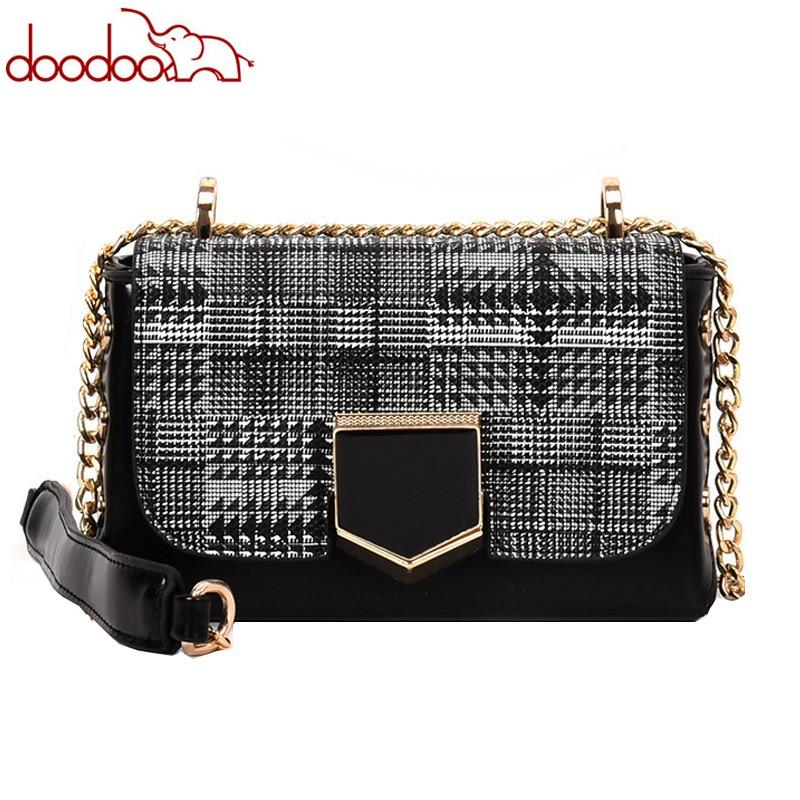 Luxury Ladies Fashion Leather Plaid Lattice Handbag Women Crossbody Bag Designer Leather Messenger Bags Shoulder Bag Vs Pink Ba