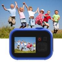 Mini Camera 2 Inch Screen Travel Portable Home Fashion Kids Toy Gift HD 1080P Video Digital USB 2.0 DSLR