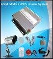 GSM MMS Сигнализации Хозяин Камеры многофункциональный GSM Сигнализация