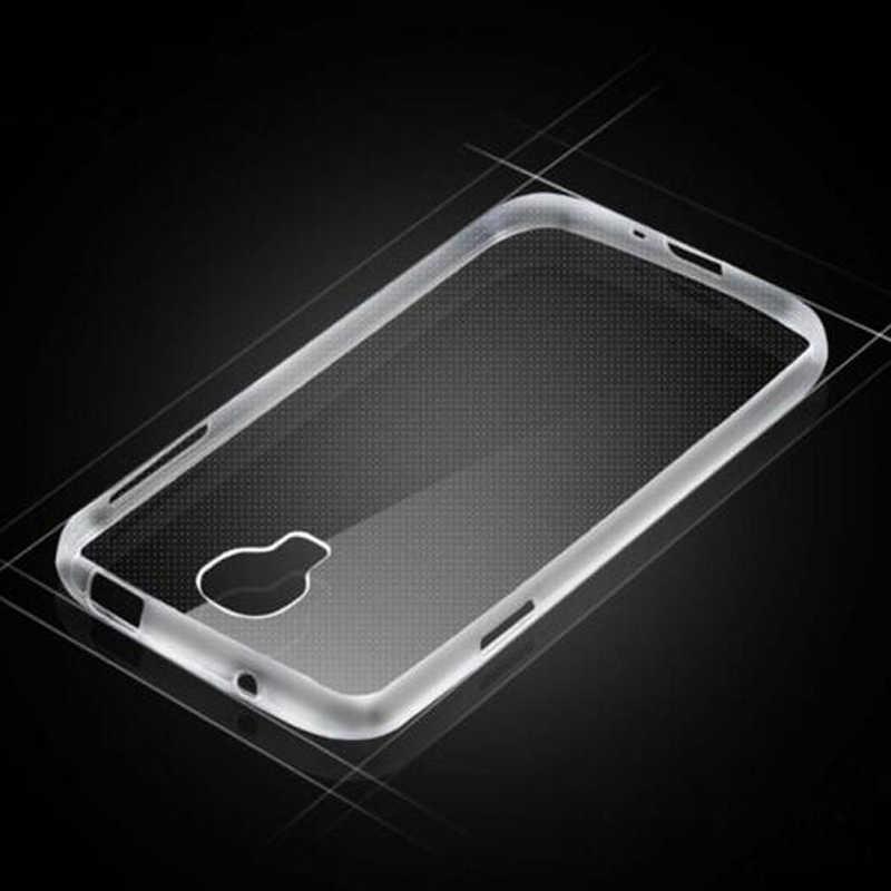 Para Samsung S3/S4/S5/S6/S7/S8/S9 Edge Plus A3/A3100/A5/A9 J3/J3110/J5/J7 nota 4/5 Ultra delgado claro TPU suave funda del teléfono del Silicona