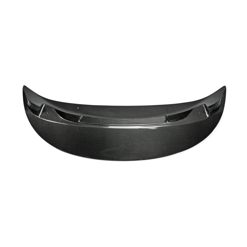 For Nissan 370Z Z34 Carbon Fiber Trunk Wing 09 onwards AJT3 Style Car Styling Rear Spoiler