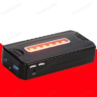 Flash Light Portable Mini Car Jumper 12V 2018 New Jump Starter High Quality For Petrol SOS
