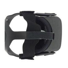 Повязка на голову ремень снижение веса удобный эластичный пояс для Oculus Quest виртуальной реальности Vr гарнитура