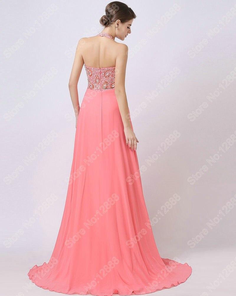Asombroso Color Bronce Vestidos De Dama Componente - Ideas de ...