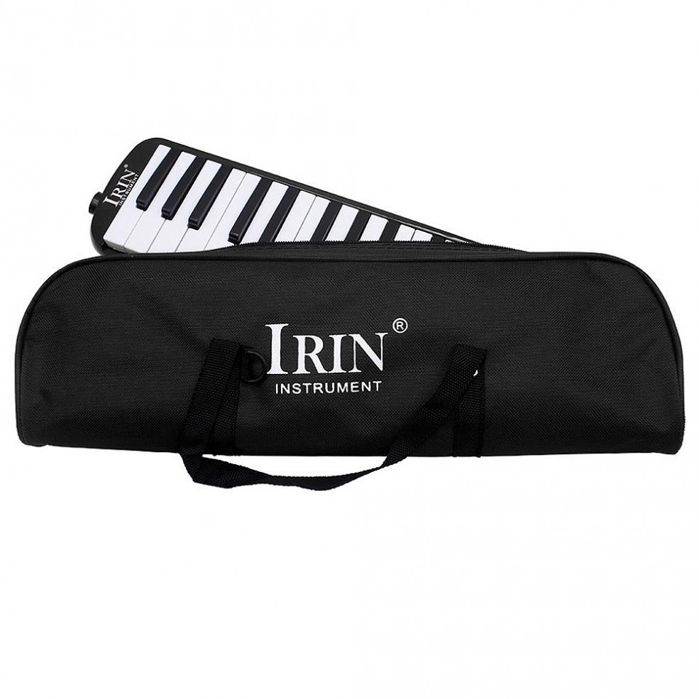 32 Keys Portable Durable Melodica Storage Bag High Quality Oxford Cloth Thick Soft Case Mouth Organ Shoulder Handle Bag
