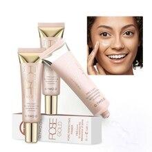 O.TWO.O Face Primer Make Up Base Foundation Makeup Oil-Control Moisturizing Smoothing Transparent N9103