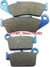 Off-road Semi Metallic Brake Pads Set fit SUZUKI RM-Z450 RMZ450 RMZ 450 RM-Z 450 Efi 2008 & up