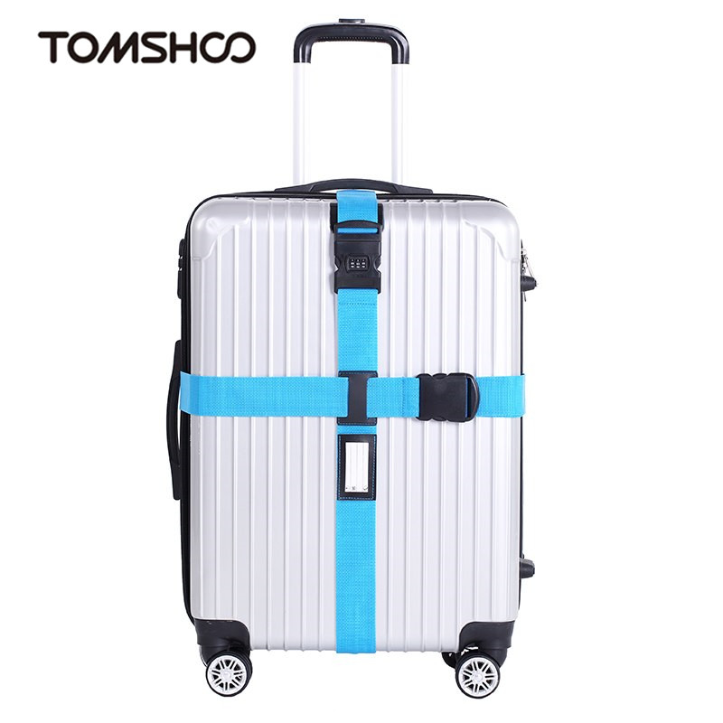 Top Quality Luggage Strap Cross Belt Outdoor Travel Luggage Suitcase Strap Baggage Backpack Safe Belt with Secure Coded LockTop Quality Luggage Strap Cross Belt Outdoor Travel Luggage Suitcase Strap Baggage Backpack Safe Belt with Secure Coded Lock