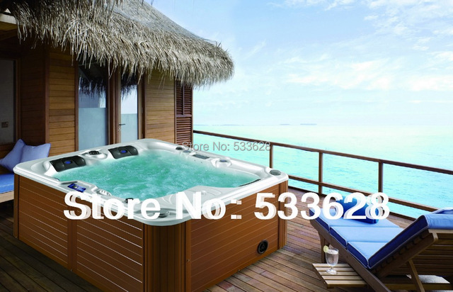 person outdoor hot tubs uk for sale